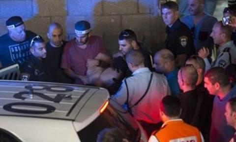 Πέντε νεκροί σε δύο επιθέσεις σε Δυτική Όχθη και Τελ Αβίβ