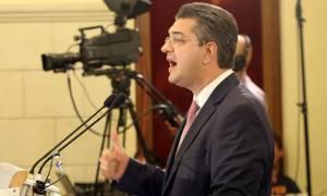Στη Θεσσαλονίκη η κεντρική προεκλογική ομιλία του Τζιτζικώστα
