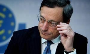 Ντράγκι: Νέα μέτρα στήριξης της οικονομίας από την ΕΚΤ
