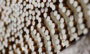 Καπνοβιομηχανίες: Λαθραία και αύξηση εξαγωγών εξαλείφουν τα φορολογικά έσοδα