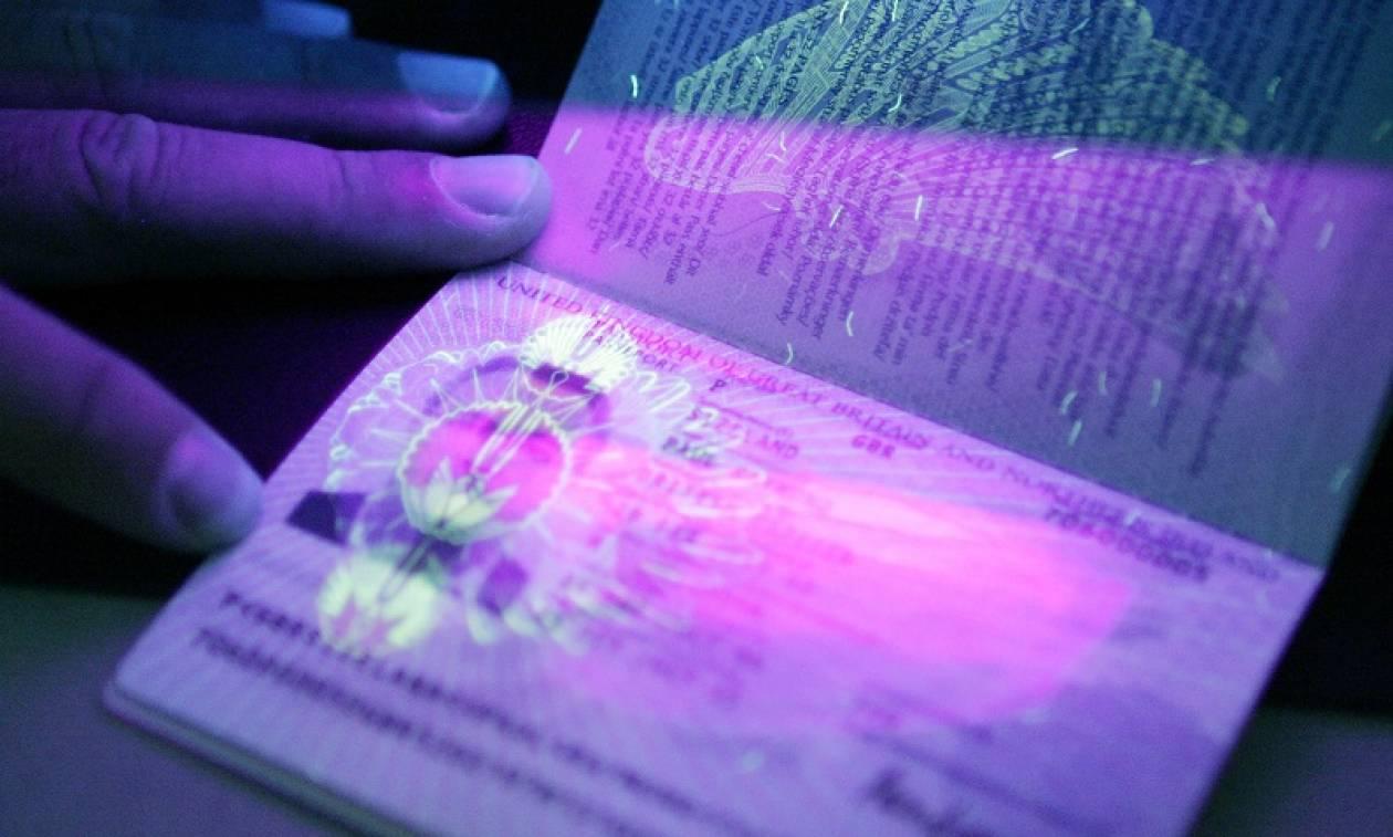 Αναθεωρούν τη Σένγκεν - Όλοι θα παρακολουθούνται όλοι θα καταγράφονται με chip στα διαβατήρια