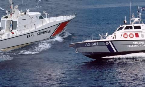 Οι Τούρκοι μας κατηγορούν για βύθιση πλοιαρίου με πρόσφυγες