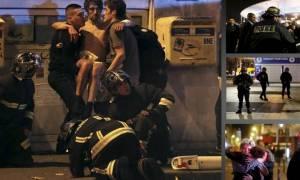 Έκθεση για το τι πρέπει να κάνουμε εάν έρθουμε αντιμέτωποι με τρομοκράτη
