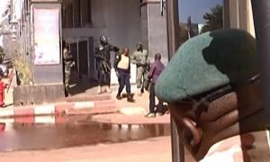 Έληξε η ομηρία σε ξενοδοχείο στο Μαλί (photos&video)