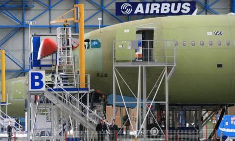 Γαλλία: Εκκενώθηκε εργοστάσιο της Airbus – Βρέθηκαν ύποπτα κουτάκια αναψυκτικών
