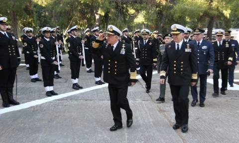 Επιμνημόσυνη Δέηση για τους Πεσόντες του Πολεμικού Ναυτικού (pics)