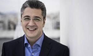Αποκλειστική συνέντευξη του Απόστολου Τζιτζικώστα στο CNN Greece