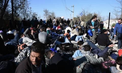 «No man's land»: Σλοβενία, Κροατία, Σερβία και Σκόπια εγκλωβίζουν τους μετανάστες