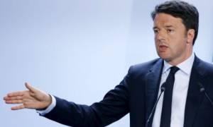 Ματτέο Ρέντσι: Μηνύματα-φάρσα στο Whatsapp σχετικά με επικείμενες τρομοκρατικές επιθέσεις