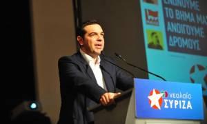 Τσίπρας: Χρησιμοποιήσαμε όλα τα όπλα αλλά μας εκβίασαν