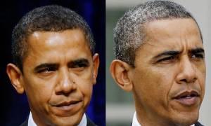 Ο Ομπάμα μπορεί να μην τα... βάφει, αλλά ξέρει ποιοι το κάνουν!