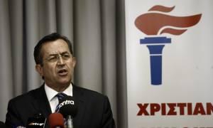 Νίκος Νικολόπουλος: Έτσι θα μείνω μέχρι τέλους, ασυμβίβαστος