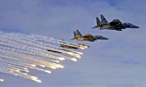 Παραδοχή ΗΠΑ: Σκοτώσαμε αμάχους σε αεροπορική επιδρομή στο Ιράκ