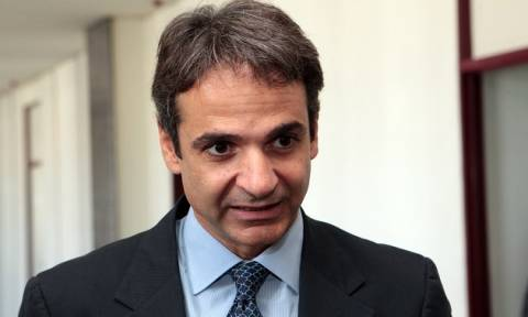 Εκλογές ΝΔ: Μητσοτάκης - Είμαι ο καταλληλότερος