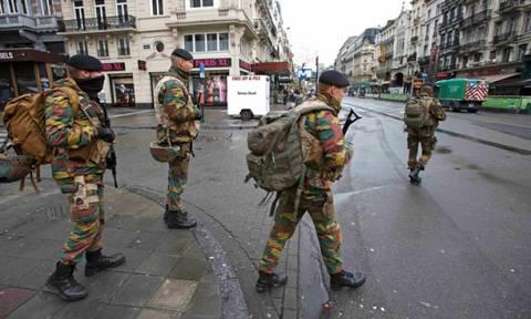 Bρέθηκε γιάφκα στο Βέλγιο με όπλα - Σύλληψη ενός υπόπτου