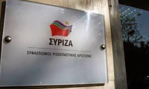 ΣΥΡΙΖΑ για επίθεση σε Φλαμπουράρη: Δεν τρομοκρατούμαστε