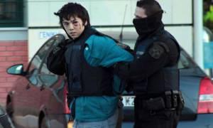 Η κυβέρνηση ΣΥΡΙΖΑ - ΑΝ. ΕΛ φλερτάρει με τους τρομοκράτες...