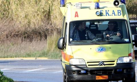 Ηλεία: Θρήνος στη Βάρδα για το τραγικό χαμό 26χρονου στρατιωτικού σε τροχαίο