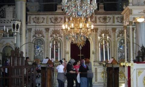 Πάρκινγκ θα γίνουν δύο Ορθόδοξες εκκλησίες στην Κωνσταντινούπολη