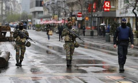 Βρυξέλλες: Ο Σαρλ Μισέλ προειδοποιεί για τρομοκρατική επίθεση με όπλα και εκρηκτικά!