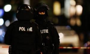 Βρυξέλλες: «Είμαστε κλειστά. Να είστε ασφαλείς»! (photos)