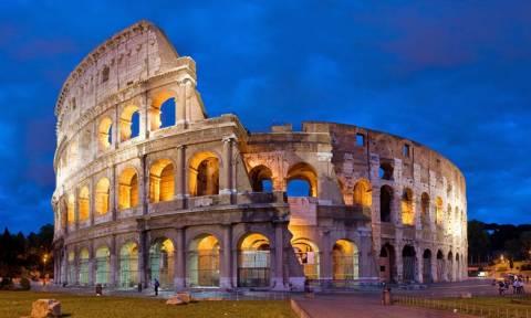Ιταλία: Οι Αμερικάνοι φοβούνται να πάνε στο Κολοσσαίο και ο Δήμος Ρώμης παίρνει τα μέτρα του!