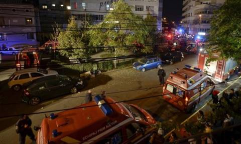 Βουκουρέστι: Στους 59 οι νεκροί από την πυρκαγιά στην ντισκοτέκ