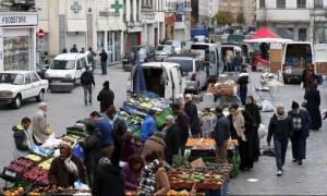 Το Μολενμπέκ των Βρυξελλών που βρήκαν καταφύγιο οι τζιχαντιστές
