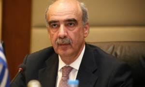 Ο Μεϊμαράκης ζητάει αναβολή των εκλογών στη ΝΔ - Aπειλεί με αποχώρηση