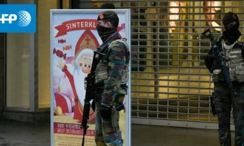 Βρυξέλλες: Σε κατάσταση ύψιστου συναγερμού για δεύτερη διαχοχική ημέρα