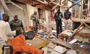 Καμερούν: Βομβιστικές επιθέσεις με 8 νεκρούς