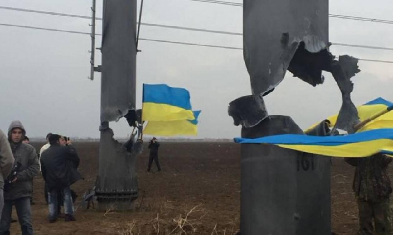Σε κατάσταση έκτακτης ανάγκης η Κριμαία