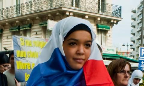 Γαλλία: Σημαντική αύξηση στα περιστατικά βίας κατά μουσουλμάνων