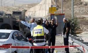 Νέες επιθέσεις με μαχαίρια και ακόμη δύο Παλαιστίνιοι νεκροί