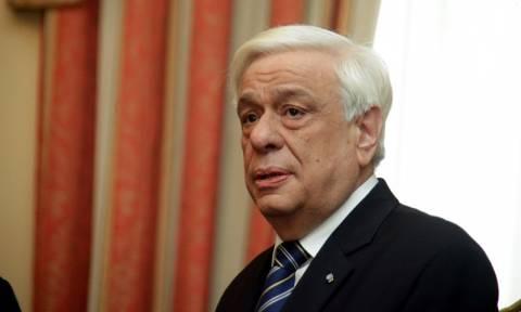 Παυλόπουλος: Πιστοί και ενωμένοι στα ανεξίτηλα ιδανικά του Έθνους!