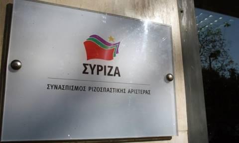 ΣΥΡΙΖΑ: Ευχόμαστε η χώρα να αποκτήσει σύντομα μια σοβαρή αντιπολίτευση
