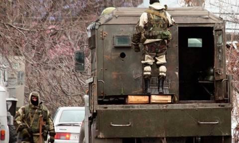 Ρωσία: «Νεκρά 11 άτομα που σχετίζονται με το Ισλαμικό Κράτος»