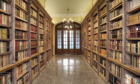 Ο Παυλόπουλος θα εγκαινιάσει την ιστορική βιβλιοθήκη Λασκαρίδη