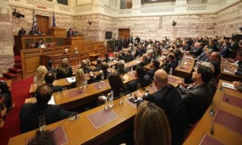 Εκλογές ΝΔ: Σύγκληση της ΚΟ ζητούν 16 βουλευτές