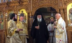 Στο Μόναχο ο Αρχιεπίσκοπος Ιερώνυμος
