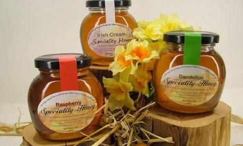 Τι είναι πιο θρεπτικό για το παιδί: Το μέλι ή η μαρμελάδα;
