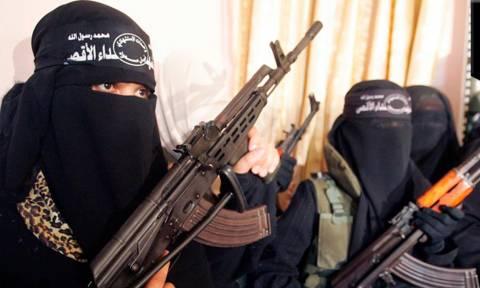 Αυτός είναι ο ρόλος των γυναικών στους κόλπους των τζιχαντιστών