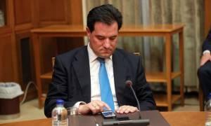 Ο Άδωνις ήξερε ότι δεν θα γίνουν εκλογές – ΔΕΙΤΕ ΤΟ ΒΙΝΤΕΟ