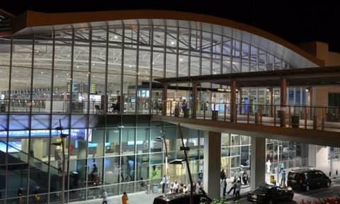 Αεροδρόμιο Λάρνακας: Συναγερμός για τρία ύποπτα πρόσωπα