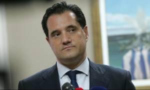 Γεωργιάδης: Γιατί σιωπά ο Μεϊμαράκης; – Να παραιτηθεί ο Παπαμιμίκος