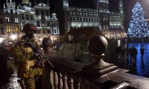 Βέλγιο: Συνελήφθησαν 16 ύποπτοι - Δεν εντοπίστηκε ο Σαλάχ Αμπντεσλάμ (video)