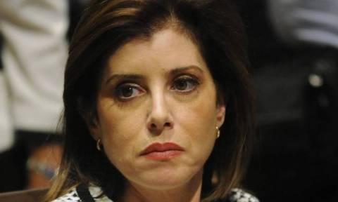 Εκλογές ΝΔ – Ασημακοπούλου: Δεν θα συμμετάσχω στη συνεδρίαση της ΚΕΦΕ