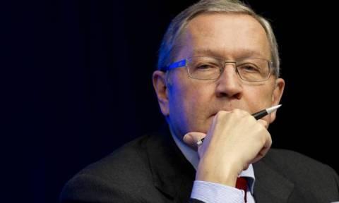 Ρέγκλινγκ (ESM): Αν η Ελλάδα εφαρμόσει το πρόγραμμα το χρέος θα γίνει βιώσιμο