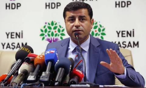 Τουρκία: Δεν υπήρξε δολοφονική επίθεση κατά του Ντερμιτάς υποστηρίζουν οι Αρχές