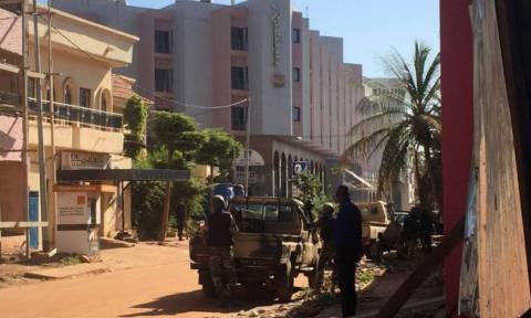 Μαλί: Στη δημοσιότητα οι φωτογραφίες δύο υπόπτων για την επίθεση στο ξενοδοχείο